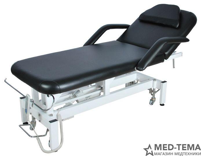 Стол массажный стационарный с электроприводом DB-9 (КО-021)