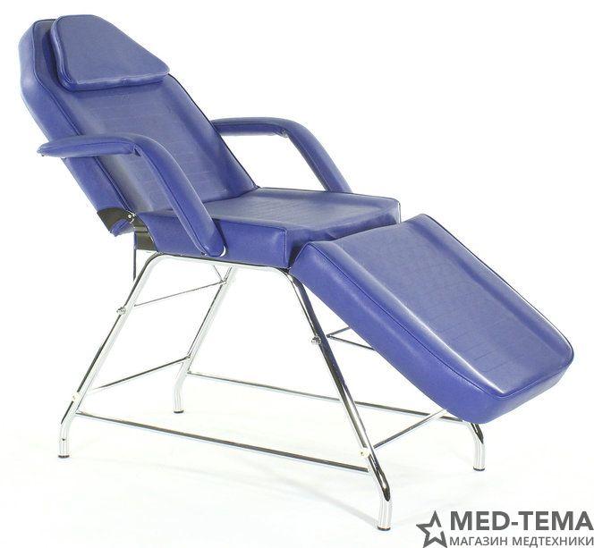 Стол массажный стационарный FIX-1В (KO-169)