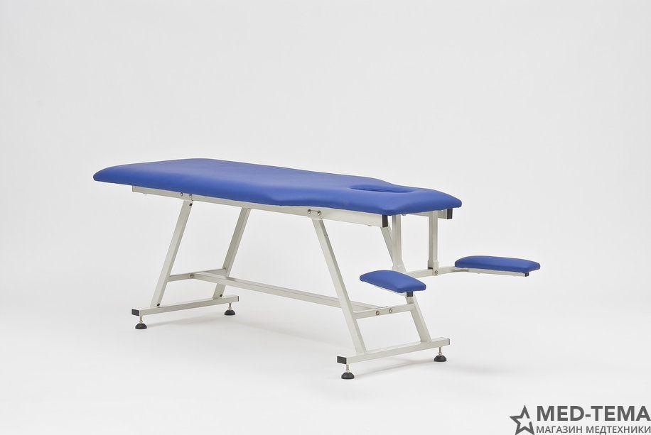 Стол массажный стационарный FIX-МТ1
