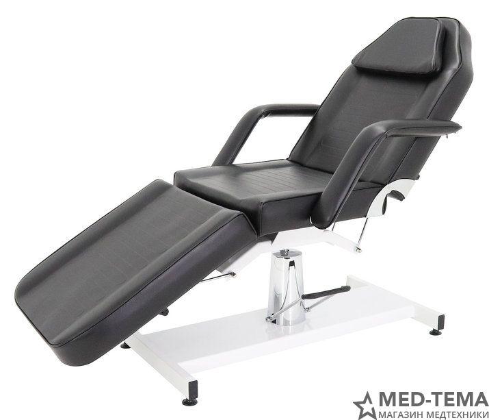 Кресло косметологическое педикюрное LEA-1