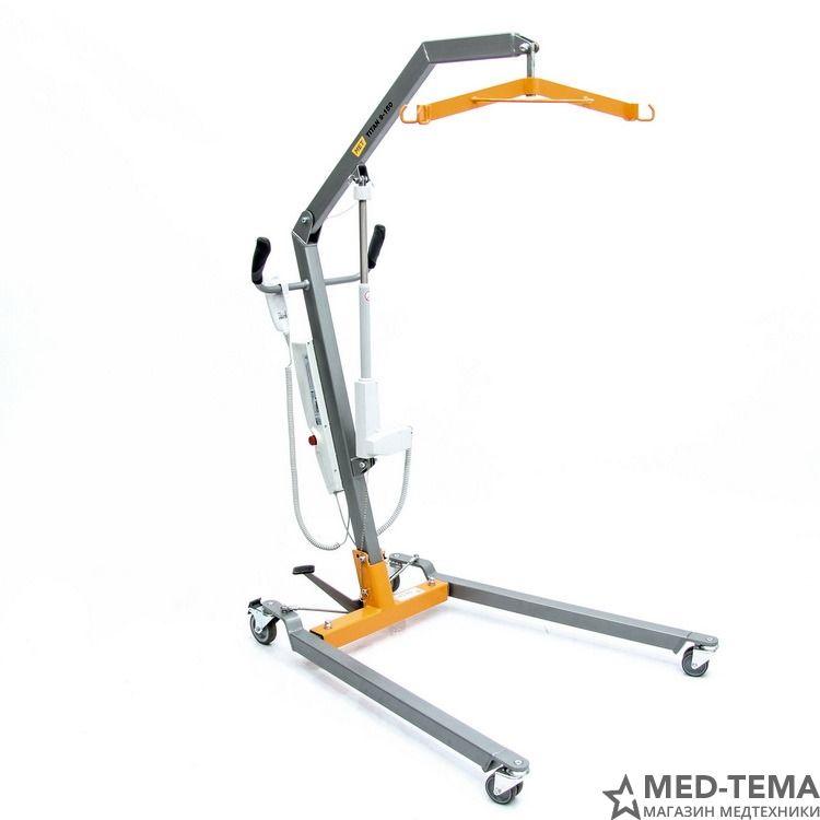 Подъёмник электрический для инвалидов TITAN 9-150