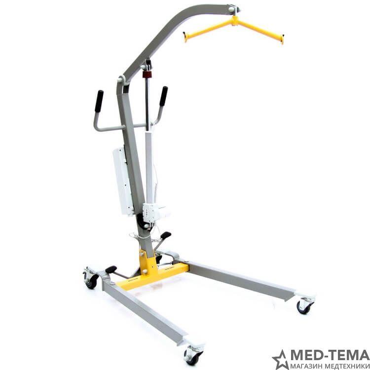 Подъёмник для инвалидов ATLANT 150 в комплекте с подвесом